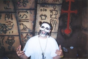 Anybody Killa with DJ Clay