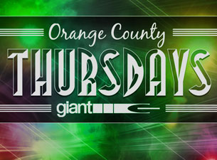 GIANT Thursdays featuring Morten Breum / Frosty & Wes / Wood Holly