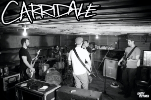 Carridale featuring Latin for Truth / The Tired & True