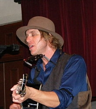 Todd Snider and The Burnouts