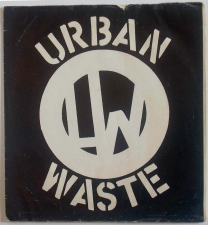 Urban Waste plus Dead City Riot / Crushed / Scrapers special set by Pagan Truth