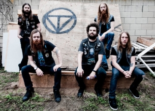 Valient Thorr with Royal Thunder / The Kickass