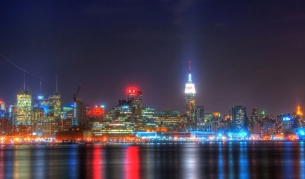 Father's Day Cruise on the Hudson - Includes Buffet & 2 Drink Tickets