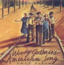 Woody Guthrie's American Song