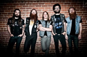 Valient Thorr with Royal Thunder / The Kick Ass
