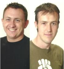 Breakout Artist Comedy Series: Tim Whalen & Jack Nolan
