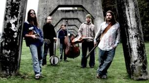 Greensky Bluegrass , Union Street Preservation Society