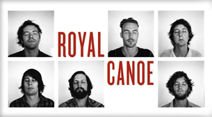Royal Canoe / The Mommies