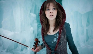 Lindsey Stirling with DJ Toy / Sora An & the Love bRiGaDe