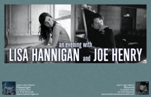 Lisa Hannigan & Joe Henry