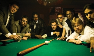 Black Joe Lewis & The Honeybears with Special Guests