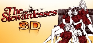 The Stewardesses in 3D