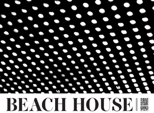 Beach House with Wild Nothing