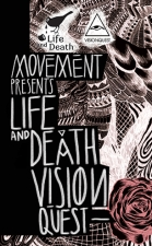 Official Movement Opening Party featuring Matt Tolfrey vs. Ryan Crosson / Life and Death (first ever live performance) / Clockwork / Thugf*cker / Bill Patrick / Lee Curtiss / Shaun Reeves