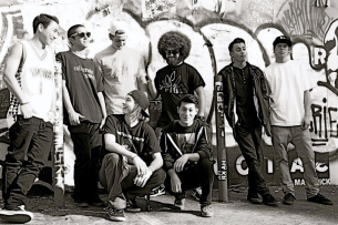 Sono Vero with Arise Roots / Rian Basilio and The Roosters / Rebel Lionz / Ital Vibes