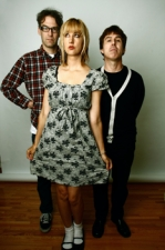 The Muffs featuring The Pleasure Kills / The Fashion Slaves