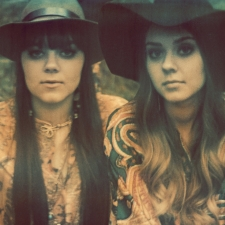 First Aid Kit with Dylan Leblanc, SOLD OUT