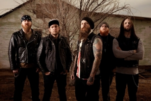 Demon Hunter with Cancer Bats / The Plot In You / Willows