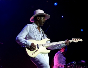 Larry Graham & Graham Central Station and Milo Z