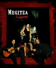 Sound Culture Presents: Megitza Quartet Farewell Party!