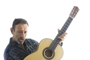 Jonathan Richman featuring Tommy Larkins with Prizefighters