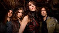 Halestorm with New Medicine / Emphatic