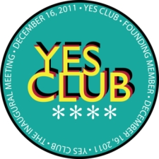YES CLUB: Meeting 002 featuring Elsinore / On Again Off Again / Caught In Your Pockets / Renaissance Sound