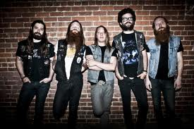 Valient Thorr / Holy Grail / Royal Thunder / The Kickass
