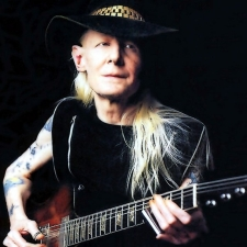Rock 'N' Blues featuring Johnny Winter, Edgar Winter, Leslie West, Rick Derringer, & Kim Simmonds