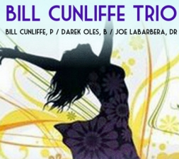 Mothers Day TRIBUTE featuring Bill Cunliffe Trio : Grammy Winner Bill Cunliffe, Joe La Barbera, Darek Oles
