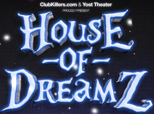 House of Dreamz featuring Adrian Lux