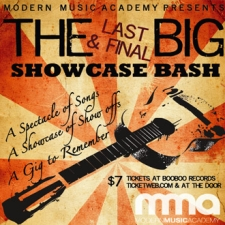 MMA Last & Final Big Showcase Bash