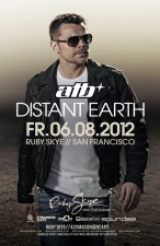 ATB featuring DISTANT EARTH
