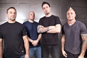 Sick of It All plus Cro-Mags / Vision of Disorder / Absolution / Sai Nam