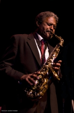 Charles McPherson Quintet with Brian Lynch (trumpet), Jeb Patton (piano), Ray Drummond (bass), Billy Drummond (drums) :