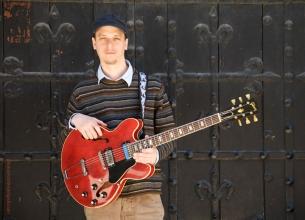 Kurt Rosenwinkel Standards Trio with Eric Revis (bass), Justin Faulkner (drums), plus special guest Peter Bernstein
