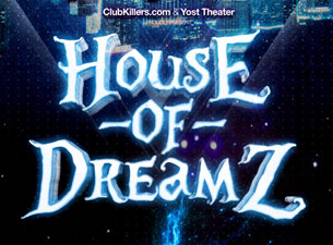 House of Dreamz - Miami vs. Las Vegas featuring DJ Obscene / Mike Carbonell