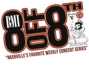 8 off 8th featuring DWNTWN, The Dead Towns, Oaklynn, Dead Armadillo, Echo Group, Schtompa, The Phantom Farmer & NORM