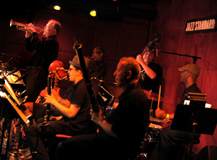 Mingus Orchestra 