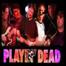 Playin' Dead - Boston's Premier Grateful Dead Tribute