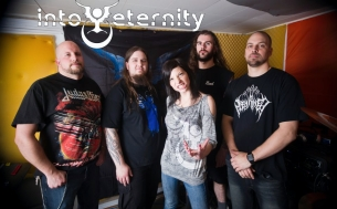 Into Eternity with Single Bullet Theory / Broken Window Theory / Rishka / Sanitarius / Alekhines Gun