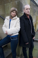 The Vaselines plus Schwervon