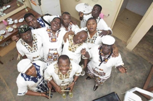 Sound Culture presents: Orchestre Poly Rythmo de Cotonou