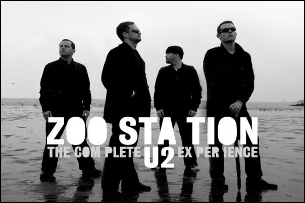 Zoo Station: The Complete U2 Experience plus Bang On