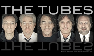 The Tubes with Diving for Dynamite