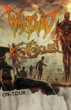 Wretched plus King Conquer / Contagion / Doomsday Mourning / Nuse