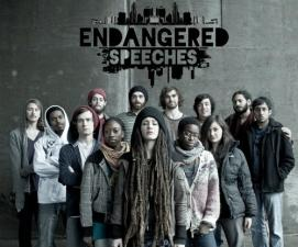 Endangered Speeches , Craig Mitchell & The Motor City , Universal Skratch Assassinz , Emefe