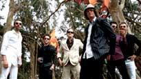 Electric Six , Little Hurricane, TAB The Band