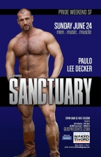 SANCTUARY PRIDE WEEKEND