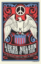 Lukas Nelson and Promise of the Real with He's My Brother, She's My Sister / The Wailiens / Dave & Devine / The Hunchies / Red Circle Underground / Breanna Lynn